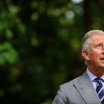 A Black Friday előtt szólt be Károly herceg a fogyasztói társadalomnak