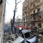 Bejrúti merénylet: az államfő lemondott volna