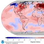 Az elmúlt 141 év legmelegebb januárján vagyunk túl