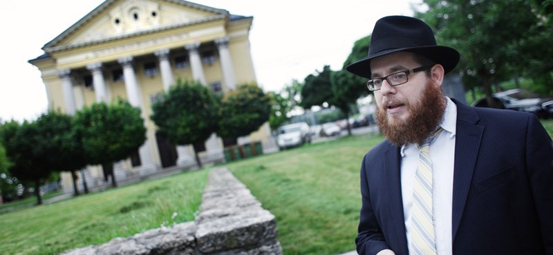 A zsidók felsőbbrendűsége vagy magyar hazafiság