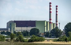 Tovább csökken a Paksi Atomerőmű teljesítménye