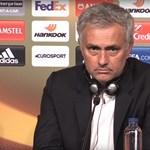 A Manchester United vezetői még bíznak Mourinhóban