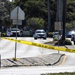 Két FBI-ügynököt megöltek egy floridai házkutatás közben
