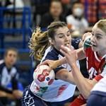 Vb-selejtező: huszonhét góllal verte a magyar női kéziválogatott az olaszokat