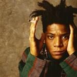 Utcáról a galériákba: 30 éve emelkedett fel Basquiat