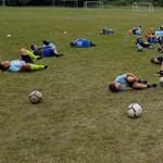 A REAC focisulijában képzik a jövő Neymarját – videó