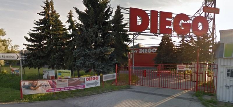 Ismert magyar áruházlánc terjeszkedik külföldön