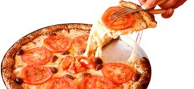 Forradalmi megoldás váltja a terebélyes pizzásdobozokat