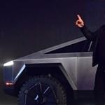 Elon Musk lett a leggazdagabb ember, a Tesla a Facebookot is leelőzte a tőzsdén