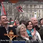 Bencsik Andráson már elégtételt is vett Orbán Viktor, nézze csak!