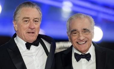 Magyar mozikban is vetíteni fogják Martin Scorsese netflixes filmjét