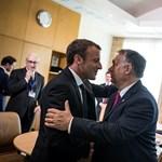 Ha a csehek importálnák a vezetőjüket, Orbánnak csak egy ellenfele lenne!