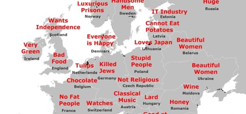 Melyik szó jut először eszébe a japánoknak Magyarországról?