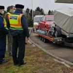 Repkednek a megemelt, több százezres bírságok az autópályákon