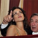 Fotók: Ruby, a luxusprostituált volt a sztár a bécsi Operabálon
