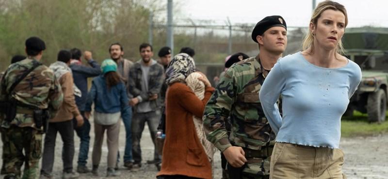 Az amerikai tömegmészárlások miatt most nem mutatják be a Universal embervadászatos filmjét