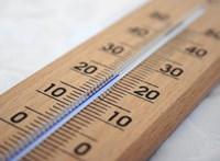 Egy hét alatt 42 fokkal ugrott meg a hőmérséklet Németországon