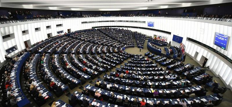 Összecsapnak az Európai Parlament legfontosabb csúcsjelöltjei
