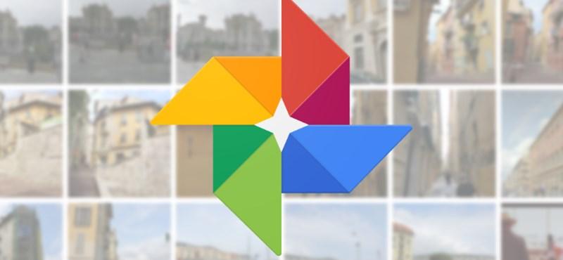 Hasznos funkcióval bővül a Google Fotók, ön is tanítani tudja majd a programot