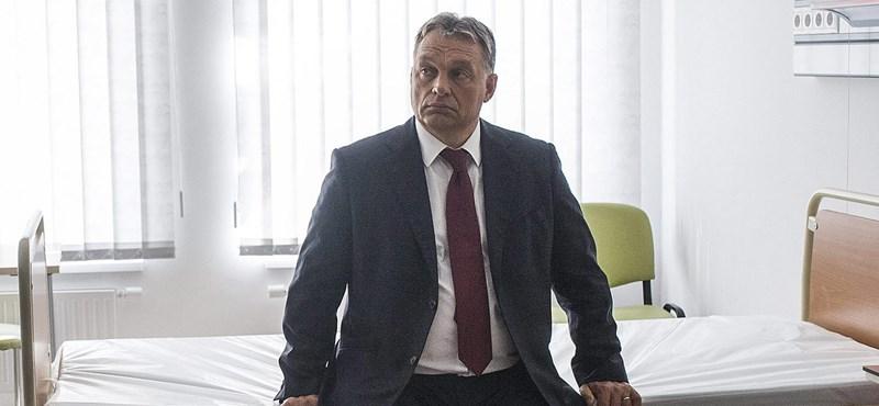 Orbánnak esze ágában sincs visszavonnia a NAT-ot