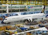 Szivárogtatnak a dolgozók: kritikus hibák vannak a Boeing gyárában