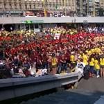 Itt buliznak a budapesti elsőévesek: gólyatáborok időpontjai és helyszínei