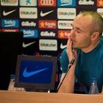 Elköszönt a csapatától a Barcelona legendája