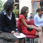 Kétszerannyi roma jár a felsőoktatásban, mint pár éve