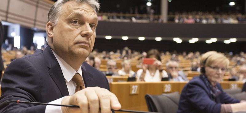 Orbán hízelgő levelet küldött Verhofstadtnak és többi kritikusának