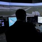 """""""Malév van zéró van"""": így megy a légiforgalmi irányítás"""