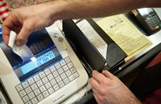 Ha adóbehajtásról van szó, kiemelkedően sikeres a magyar állam