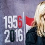 Schmidt Mária Michael Jacksont idézve lerántotta a leplet Soros mesterkedéseiről