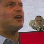 Halott ember ruháiban Orbánt buktatni