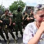 Nyomára bukkanatak az elrabolt EBESZ-megfigyelőknek Ukrajnában