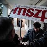Kilép az MSZP-ből az offshore-botrányban érintett Boldvai László