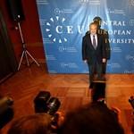 7,55 millió dollárt kapott Sorostól a CEU Business School