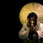 Zene emésztéshez: Gonjasufi - The Blame (videó)
