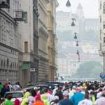 Hivatalos: legfeljebb évi három nagy futóverseny lehet ezentúl Budapesten