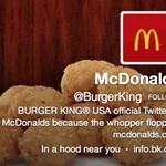 Bejött a Burger Kingnek, hogy feltörték