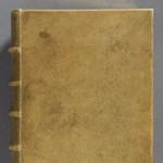 Emberbőrbe kötött könyvet találtak