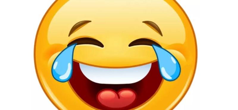Kémkedne? Vagy honnan tudja az Apple, hogy melyek a legnépszerűbb emojik?
