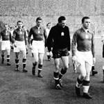 A németek olyan csodát várnak, mint az Aranycsapat ellen