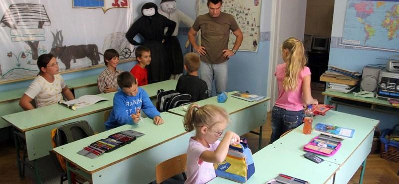 ENSZ: Magyarországon a szegényebb gyerekek közül sokan már nem is tervezik a továbbtanulást