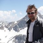Meghalt egy magyar hegymászó a Himaláján