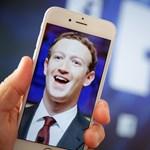 Zuckerberg bajban? Az EP és a brit parlament is magyarázatot vár az adatgyűjtési ügyben
