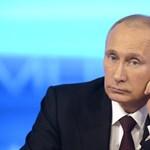Putyinnak írt nyílt levelet a Magyar Nemzettől elküldött Lovas István