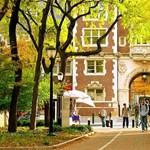 Így néz ki Amerika öt legdrágább egyeteme