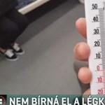 Tarlós szerint nem bírná el a légkondit a metró