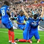 Au revoir, Weltmeister? Auf Wiedersehen, Les Bleus?