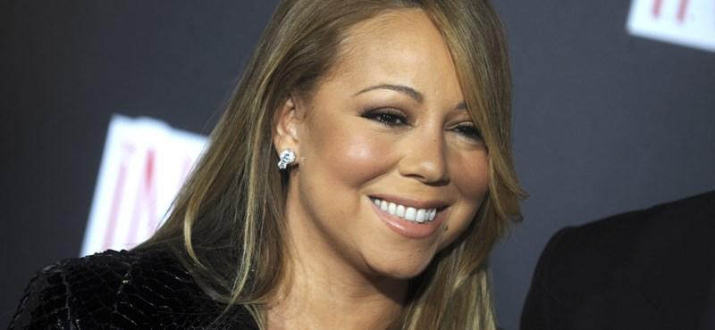 Valóságshow készül Mariah Carey fényűző mindennapjairól